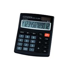 Калкулатор CITIZEN, SDC-812 BN