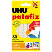 Лепенки UHU Patafix Tac