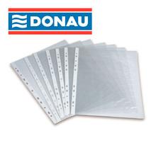 Джоб А4, DONAU 50µ, мат, 100 бр. пакет