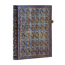 Бележник Paperblanks/BLUE RHINE