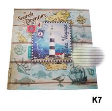 Тетрадка Sketcher Bourgeois / Малък формат
