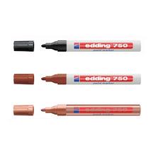 Лаков маркер EDDING 750 различни цветове