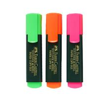 Текст маркер Faber Castell различни цветове