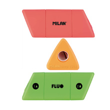 Острилка MILAN Slide fluo, 23135