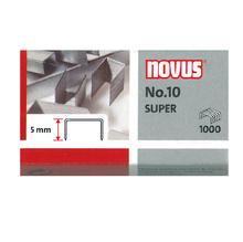 Телчета №10, NOVUS