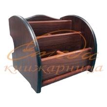 Органайзер 8010 дървен
