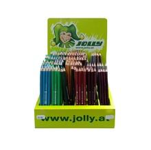 Цветни моливи JOLLY Supersticks, единични