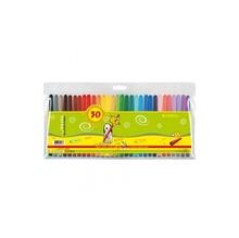 Флумастери GABOL, 30 цвята