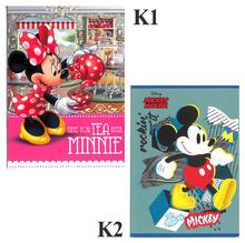 Тетрадка А5, Minnie, 24 л., т.ш. ред