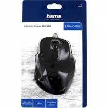 Мишка HAMA MC-500 SILENT