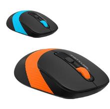 Оптична, безжична мишка A4tech FG10 Fstyler