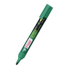 Перманентен маркер FLAIR, XL, зелен