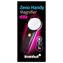 Лупа Levenhuk Zeno Handy ZH33, 75mm