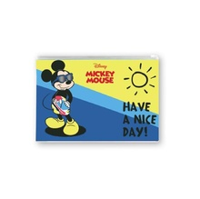 Папка с цип Mickey