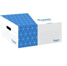 Кашон за архивни кутии AXENT 560X365X265