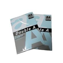 Цветна копирна хартия Double A Rainbow 3 A4, 100 листа
