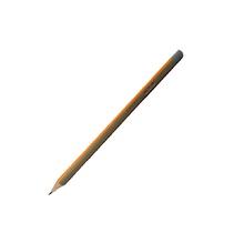 Графитен молив MAPED Black peps Н