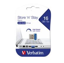 Флаш памет  Verbatim Store 'n' Stay Nano 16 GB