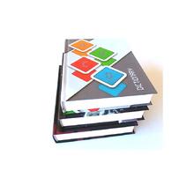 Тетрадка - речник, А5, 304л., тв.к. 2 графи
