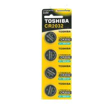 Батерия Toshiba CR2032