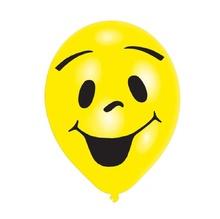 Балон усмивка