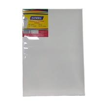 Платно за рисуване Dinel 35 х 50 см, 100% памук