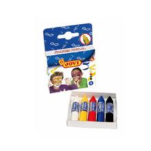 Пастели за лице, Jovi, 5 цвята