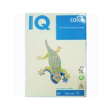 Цветна копирна хартия IQ Color, Gray, GR21