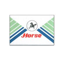 Тампон за печат Horse, №1, син