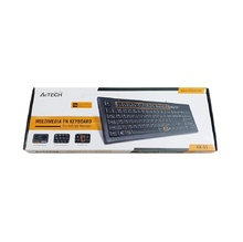 Клавиатура A4Tech KR-85, USB