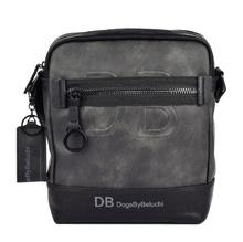 Мъжка чанта DOGSBYBELUCHI, 32399-03-002 Black