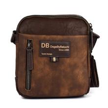 Мъжка чанта DOGSBYBELUCHI, 32399-03-001 Brown