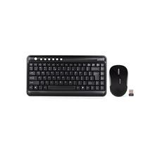 Безжична клавиатура с мишка A4TECH N3300
