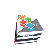 Тетрадка Речник С 3 Полета, 300 Л., Твърди Корици